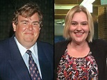 John Candy's Daughter Jen Candy Reflects on Her Late ...