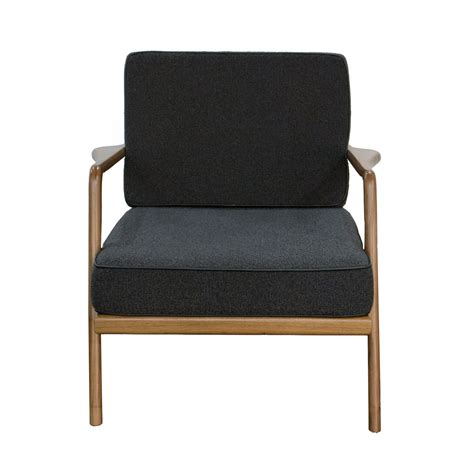 Back Armchair by Rail Back Armchair Mel Smilow Smilow Furniture Suite Ny