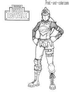 fortnite fortnite coloring pages   coloring