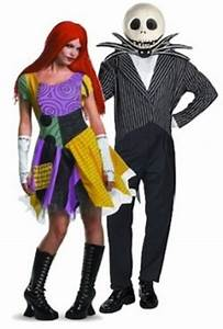58 best Jack & Sally Halloween costumes images on ...