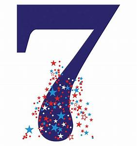 What Does Number 7 Says For You