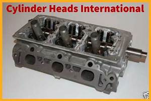 Chrysler 300m 3 5 300 Dodge V6 Rebuilt Cylinder Head