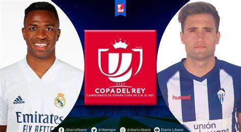 Alcoyano Vs Real Madrid : Kết quả bóng đá Alcoyano vs Real ...
