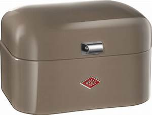 Wesco Single Grandy : brotkasten single grandy wesco aufbewahrung versch farben brotbox brottopf brot ebay ~ Frokenaadalensverden.com Haus und Dekorationen