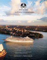 crystal cruises brochure