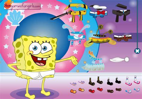 Spongebob Car Full Game