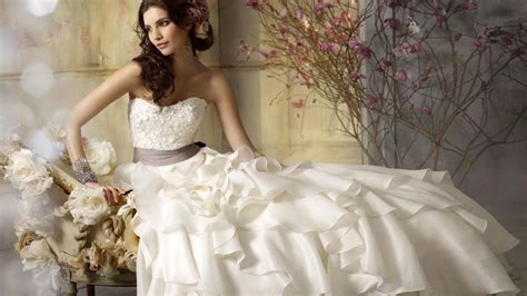 Beautiful Wedding Dresses : Prom Dress And All Kinds Of Beautiful Skirt
