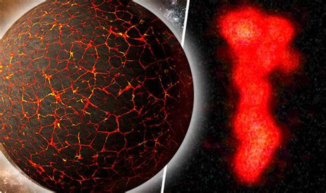 Proof of Nibiru? Planet X 'snapped in constellation' said ...