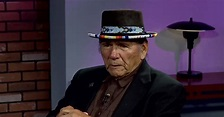 Fighting at Standing Rock with AIM Founder Dennis Banks ...