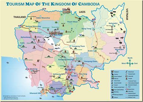 travelling  cambodia