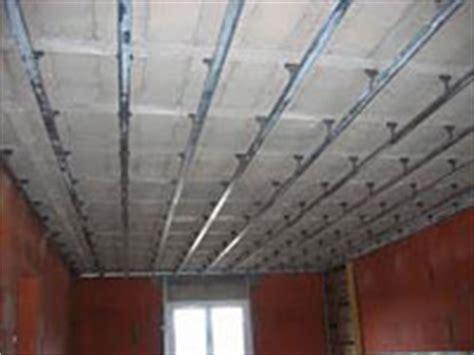 les diff 233 rents types de plafonds
