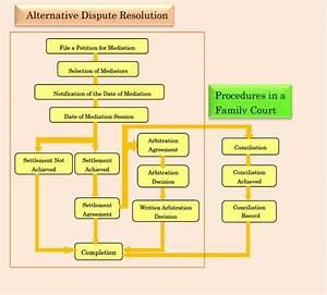 46 New Dispute Resolution Procedure Flow Chart