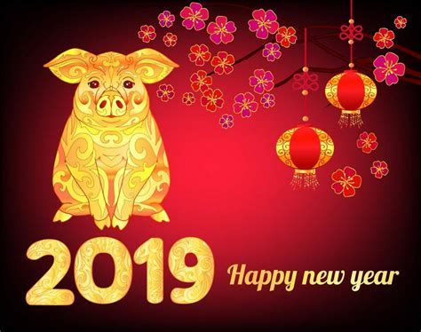 Important Information Regarding Chinese New Year 2019
