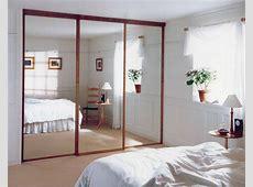 Mirrored Sliding Closet Doors For Bedrooms Home Design