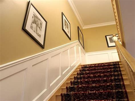 Wainscoting Panels Lowes by Best 25 Wainscoting Lowes Ideas On Paneling