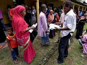 Assam NRC final draft released LIVE updates: Rajya Sabha ...