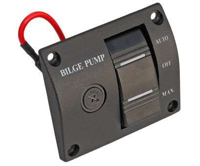 Bilge Pump Toggle Switch Wiring Most Rule Identifying