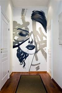 Best ideas about wall paintings on murals