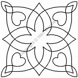 object moved With quilting templates free online