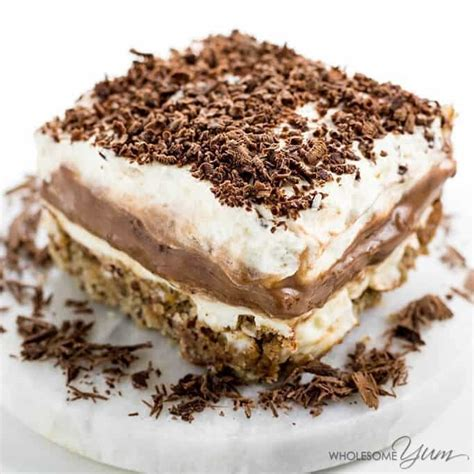 Renee comet ©© 2016, television food network, g.p. Easy Keto Low Carb Dessert Recipes | Wholesome Yum