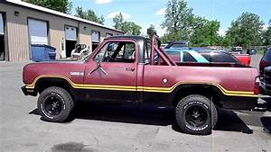 1978 Macho Power Wagon