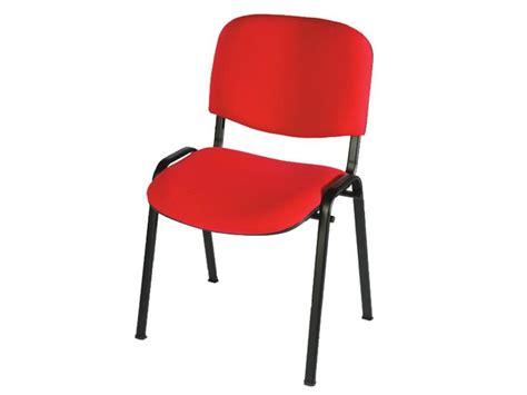 bureau hello pas cher chaise de collectivité recto avec tablette pas cher