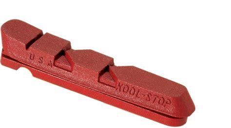 Kool-stop Type Brake