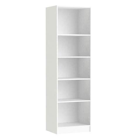 le de bureau castorama caisson spaceo home 200 x 60 x 45 cm blanc leroy merlin