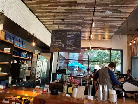 5903 broadway st, 302 pearl pkwy suite 118, san antonio, texas, united states. LOCAL COFFEE AT THE PEARL BREWERY, San Antonio - Restaurant Reviews, Photos & Phone Number ...