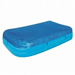 Bache Piscine Pas Cher : bache piscine gonflable achat vente bache piscine ~ Dailycaller-alerts.com Idées de Décoration