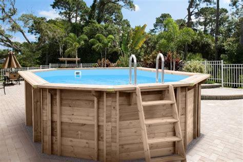 Swimmingpool Aus Holz by Swimmingpool Pflege Und Tipps