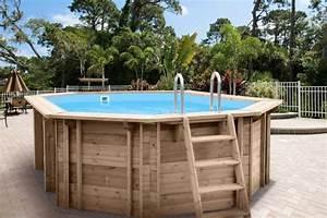 Pool Mit Holz : swimmingpools f r den garten vom swimmingpool fachh ndler ~ Orissabook.com Haus und Dekorationen