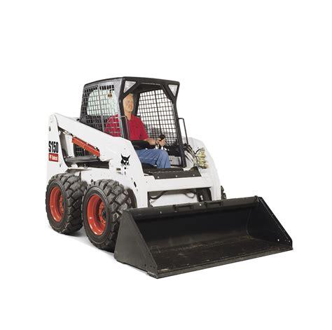 tractorsskid loaders