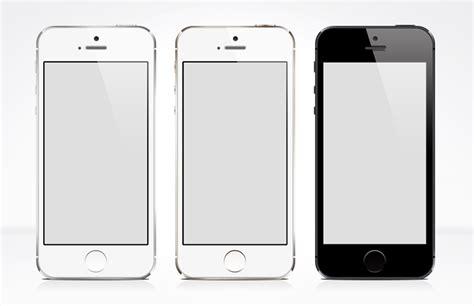 Iphone Mockup Iphone 5s Free Psd Mock Up Medialoot