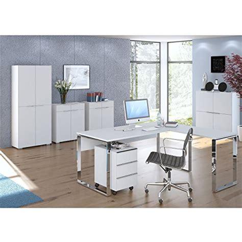 Komplettes Arbeitszimmer  Büromöbel Komplett Set Modell