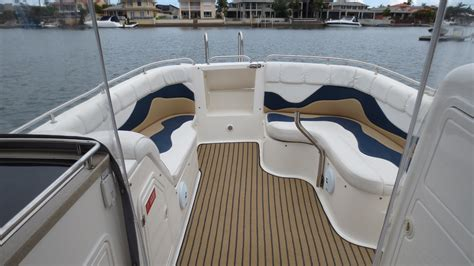 Used Pontoon Boats For Sale Gold Coast by New And Used Boat Sales Gold Coast Queensland