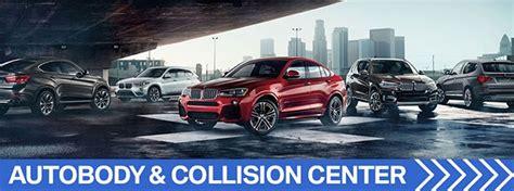 autobody collision center