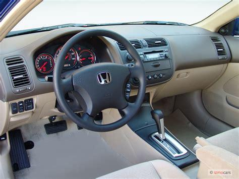 image  honda civic  door coupe  auto dashboard