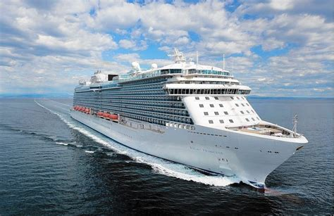 Royal Caribbean Cruise Names | Detland.com