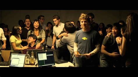 social network trailer youtube