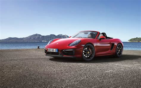 porsche boxster gts  hd cars  wallpapers images