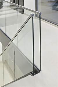 Treppengeländer Mit Glas : das perfekte treppengel nder f r innen tipps von stadler ~ Markanthonyermac.com Haus und Dekorationen