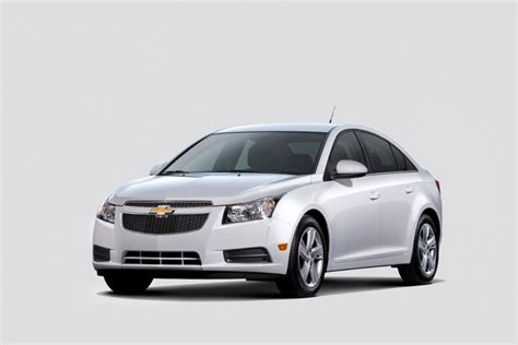 The 2014 Chevrolet Cruze Clean Turbo Diesel Debuts At The