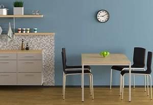 Buche Küche Welche Wandfarbe : welche wandfarbe f r die k che ~ Bigdaddyawards.com Haus und Dekorationen