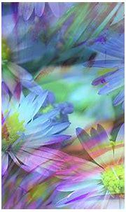 Abstract flowers - Art Design wallpaper Wallpaper Download ...