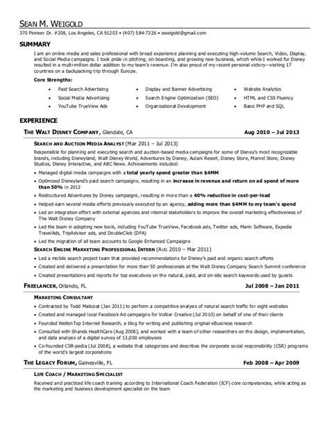 Professional Resume Service Orlando Fl by Resume Service Orlando
