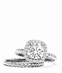 david yurman capri engagement ring every girl needs a With david yurman wedding ring