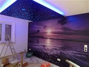 Sternenhimmel An Der Decke : sternenhimmel ~ Whattoseeinmadrid.com Haus und Dekorationen