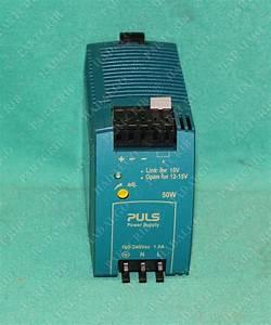 Puls Berechnen 15 Sekunden : puls ml50 102 dc power supply 100 240vac 12 15vdc new ebay ~ Themetempest.com Abrechnung