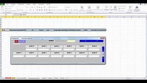 Datenbanken In Excel Aus Einer Flexiblen Eingabemaske Mit